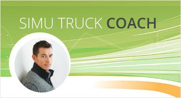 Simu Truck Coach Consoptima