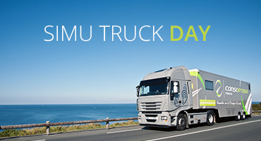 Simu Truck Day Consoptima